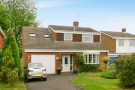property to rent in Wrights Way, South Wonston, WINCHESTER