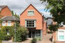 property for sale in Stockbridge Road, Winchester