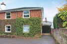 2 bedroom semi detached house to rent in Alexandra Terrace...