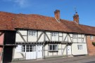Village House to rent in Hursley, Winchester