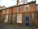 Terraced property to rent in Canon Street, Winchester