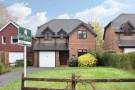 4 bedroom Detached property in Haydn Close...