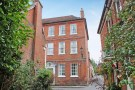 3 bed Apartment in Canon Street, Winchester