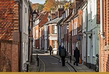 Belgarum, Winchester