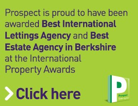 Get brand editions for Prospect Estate Agency, Winnersh