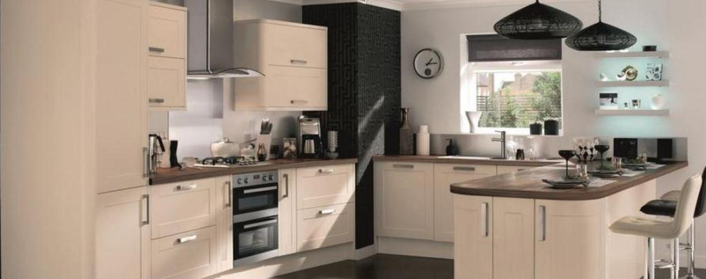 Example Kitchen Howd