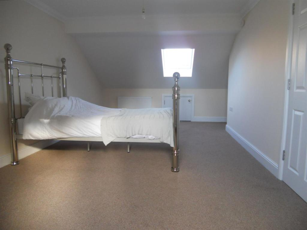 Bedroom One (2nd Flo
