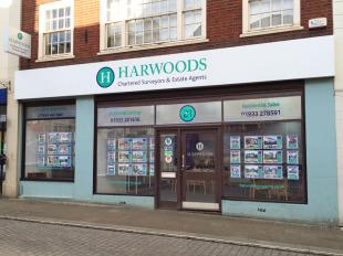 Harwoods, Wellingborough - Sales & Lettingsbranch details