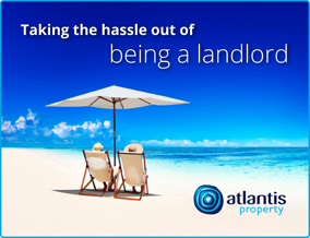 Get brand editions for Atlantis Property, Reading