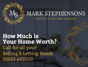 Get brand editions for Mark Stephensons, Malton - Sales