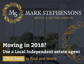 Get brand editions for Mark Stephensons, Malton - Sales