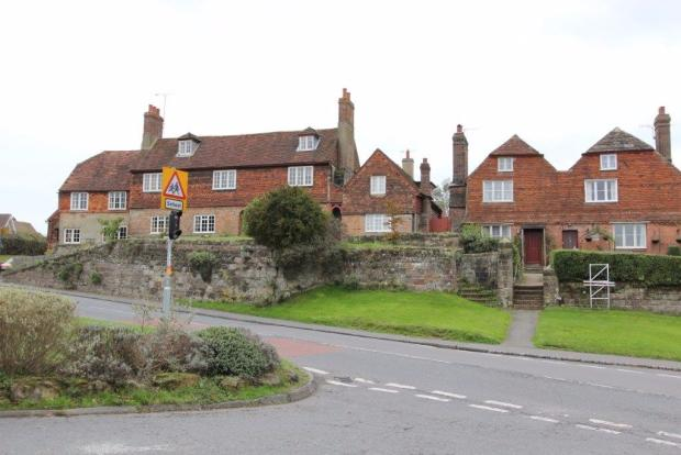 Local period houses