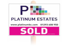 Platinum Estates, Crawley