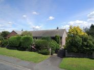 3 bedroom semi detached property for sale in High Hesket, Carlisle...