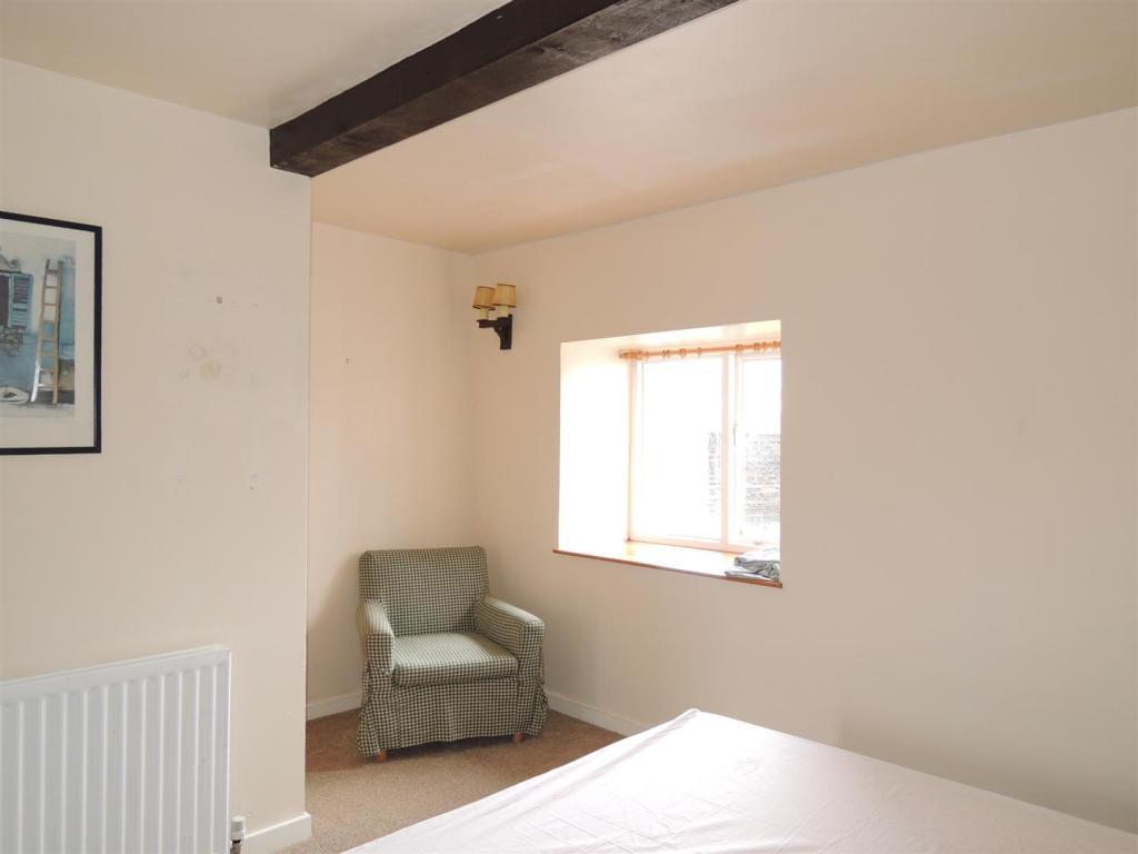 the annex bedroom 1.