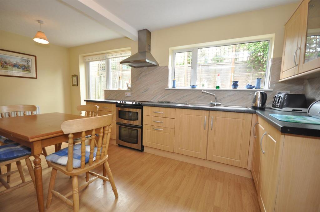 Breakfast Kitchen