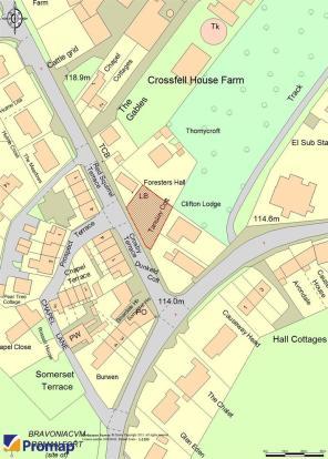 Land Adjacent to Thorneycroft