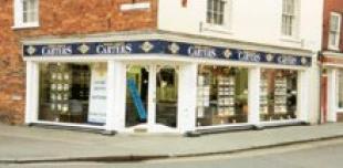 Carters Estate Agents, Stony Stratford & Milton Keynes branch details