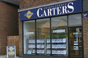 Carters Estate Agents, Bletchleybranch details