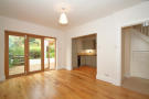 3 bedroom semi detached property for sale in Honor Oak Road, London...