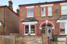 2 bed End of Terrace home for sale in Brockley Rise, London...