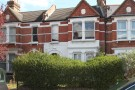 Flat to rent in Kilmorie Road, London...