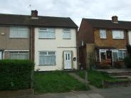 3 bed End of Terrace property in Ferrymead Avenue...