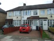 3 bedroom Terraced house for sale in Rutland Road, Southall