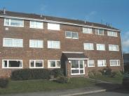 Flat in Swallow Drive, Northolt