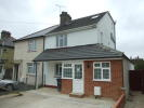 semi detached house for sale in West Avenue, Southall