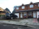 3 bedroom End of Terrace property in Dehavilland Close...