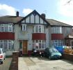 3 bed Terraced house for sale in Bycroft Road, Southall