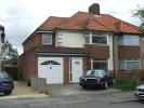 semi detached home in Laughton Road, Northolt