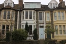 Terraced home to rent in St Albans Road...