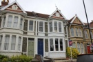 Terraced property in Coldharbour Road...