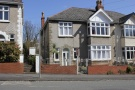 semi detached property in Cranbrook Road, Redland...