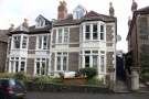 6 bed semi detached house in Melita Road, St Andrews...