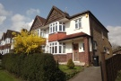 semi detached house to rent in Old Sneed Avenue...