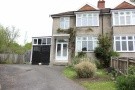 4 bed semi detached house in Dugar Walk, Redland...