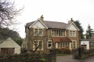 Detached home for sale in Walton Road, Clevedon...