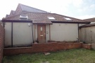 2 bedroom Detached Bungalow to rent in Hermitage Road...