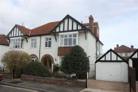 6 bedroom semi detached home in Oakwood Avenue, Henleaze...