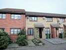 Terraced house in Foxglove Way, Hackbridge