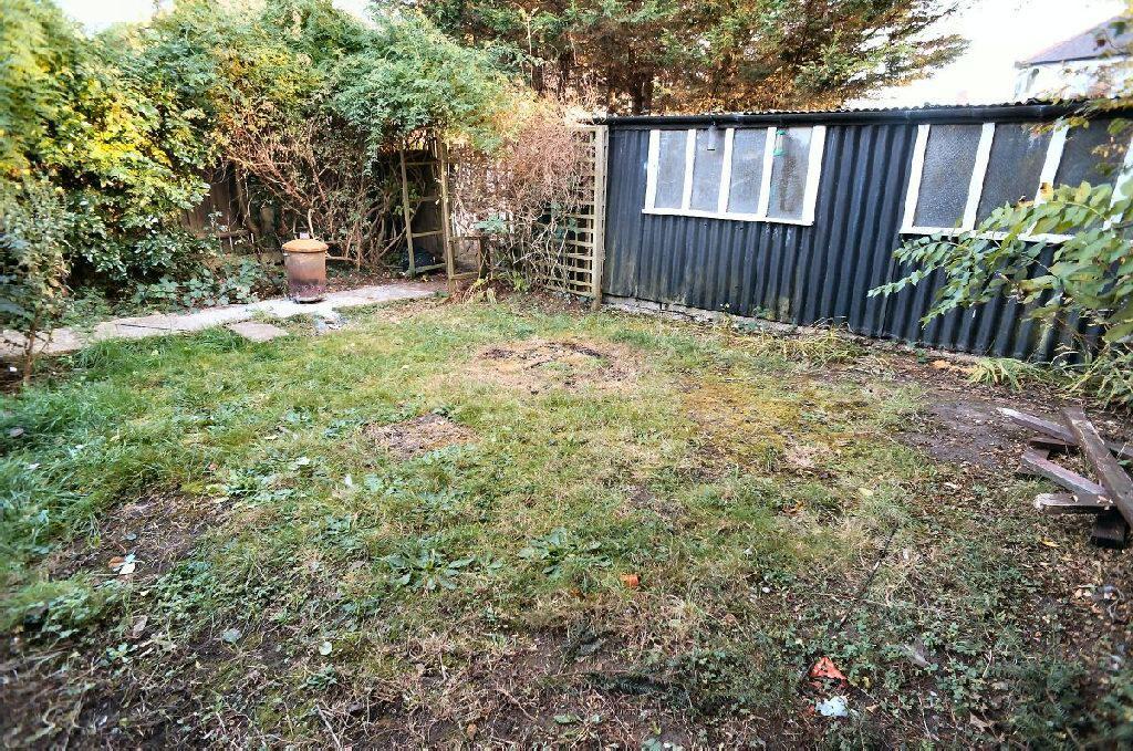 2nd Photo of Garden