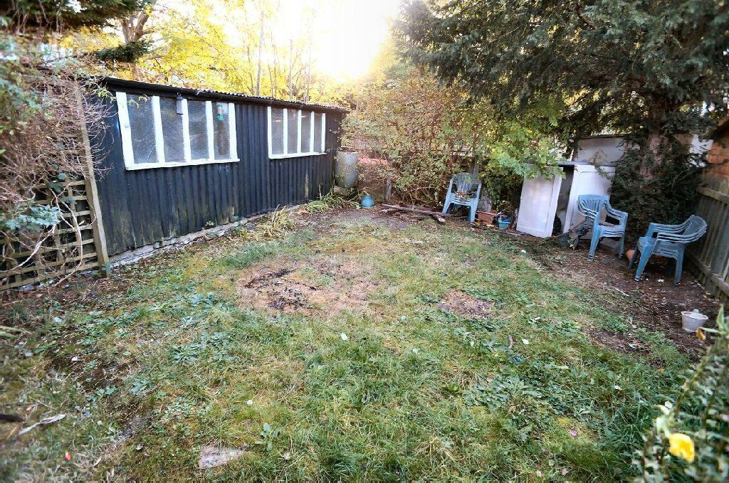 3rd Photo of Garden