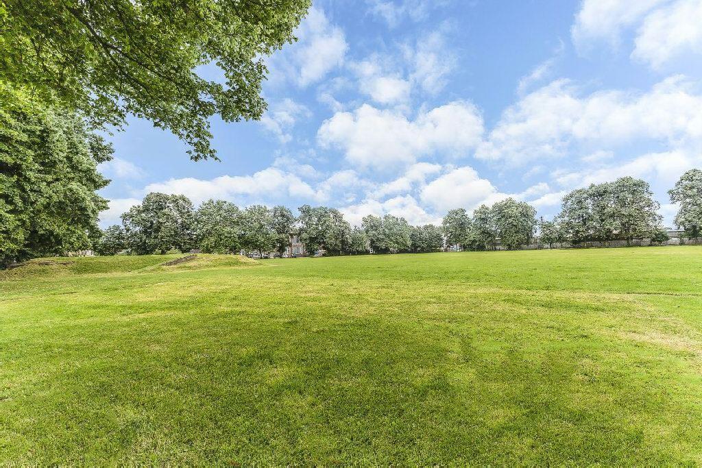 Recreational Ground