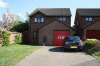 4 bed Detached house in THAME, Oxfordshire