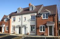 3 bed new property for sale in Haddenham, Aylesbury Vale