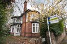10 bed Detached home for sale in Ebers Road...