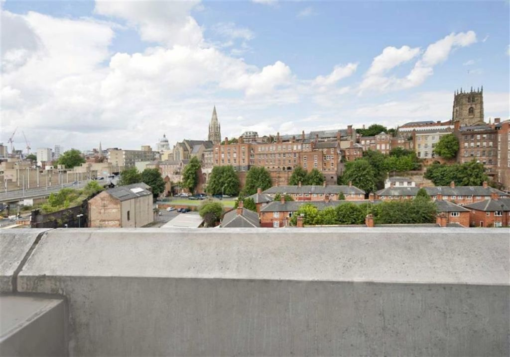Fhp Commercial Property Nottingham